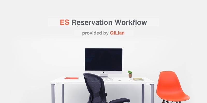 ES修改, Workflow